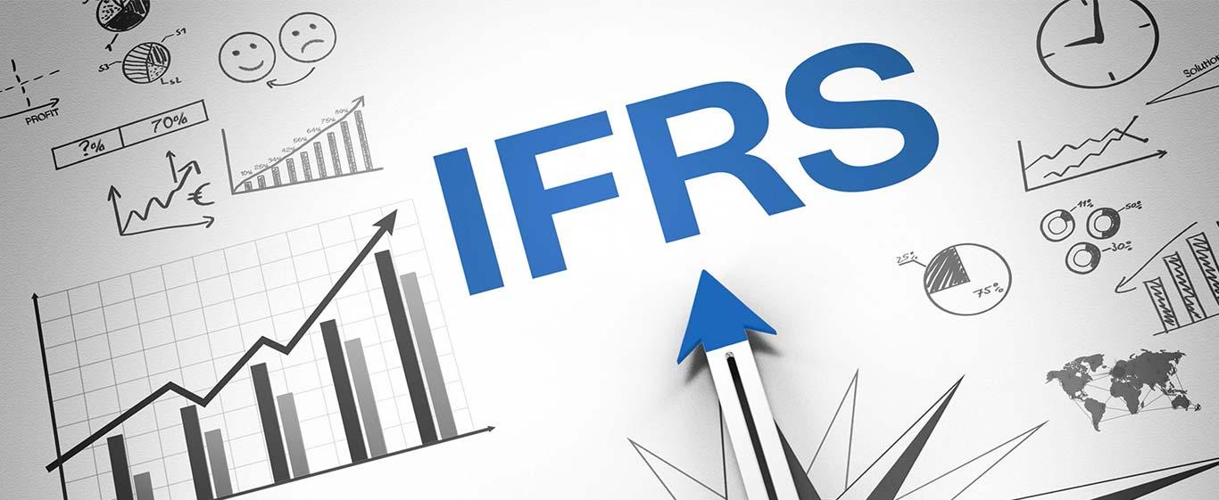 شهادة معايير المحاسبة الدولية (CertIFR)